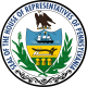PA House of Representatives Seal